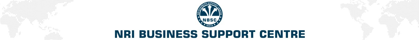 NRI Business Support Center
